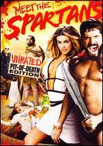 Meet the Spartans [Unrated Pit of Death]