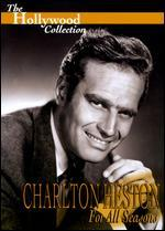 The Hollywood Collection: Charlton Heston - For All Seasons