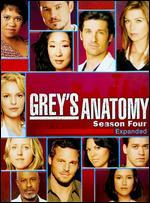 Grey's Anatomy: The Complete Fourth Season [5 Discs]