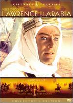Lawrence of Arabia: Original Soundtrack Recording-Newly Restored Edition