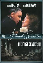 The First Deadly Sin - Brian G. Hutton