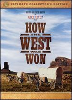 How the West Was Won [Ultimate Collector's Edition] [3 Discs]