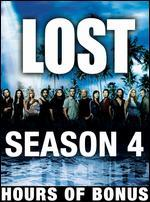 Lost: Season 4-the Expanded Experience
