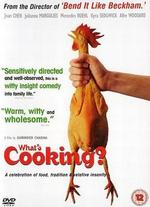 Whats Cooking [Dvd]