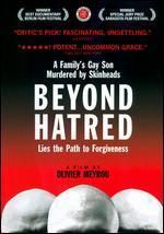 Beyond Hatred