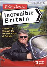 Robbie Coltrane: Incredible Britain - Konrad Begg; Ross Harper; Tim Clifford