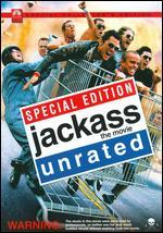 Jackass: The Movie [Special Collector's Edition] [Unrated]