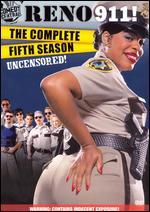 Reno 911!: The Complete Fifth Season [3 Discs]