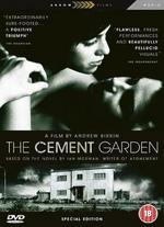 The Cement Garden - Andrew Birkin