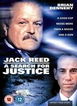 Jack Reed: Search for Justice
