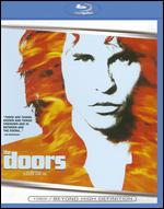 The Doors [Blu-ray] - Oliver Stone
