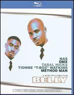 Belly [Blu-ray]