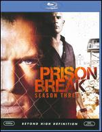 Prison Break: Season 3 [Blu-ray]