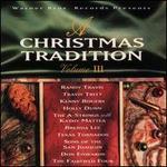 Warner Bros. Records Presents a Christmas Tradition, Vol. 3