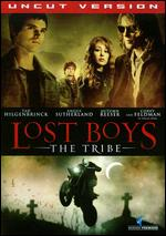 Lost Boys: The Tribe [Uncut] - P.J. Pesce
