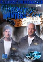 Ghost Hunters: Live From Waverly Hills Sanatorium - Halloween Special