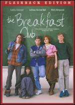 The Breakfast Club [Flashback Edition] - John Hughes