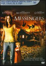The Messengers [Includes Digital Copy]