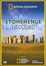 National Geographic: Stonehenge Decoded