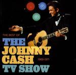 The Best of the Johnny Cash TV Show, 1969-1971 - Michael Borofsky