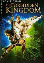 The Forbidden Kingdom (Two-Disc Special Edition + Digital Copy)