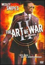 The Art of War II: Betrayal - Josef Rusnak