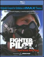 Imax: Fighter Pilot-Operation Red Flag [Blu-Ray]