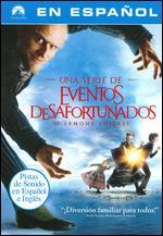 Lemony Snicket's a Series of Unfortunate Events [Spanish Version]