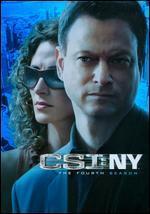 CSI: NY: Season 04