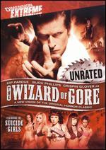 The Wizard of Gore - Jeremy Kasten