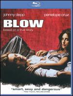 Blow [Blu-ray] - Ted Demme