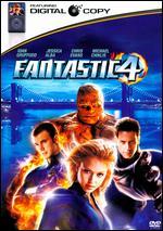 Fantastic Four [WS] [2 Discs] - Tim Story