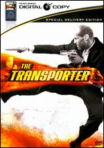 The Transporter: The Special Delivery Edition [WS] [2 Discs] - Corey Yuen