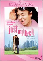Just My Luck [2006] [WS] - Donald Petrie
