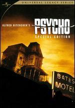 Psycho [Special Edition] [2 Discs]