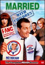 Married...With Children: The Complete Ninth Season [3 Discs]