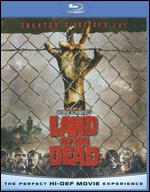 Land of the Dead [Blu-ray] - George A. Romero