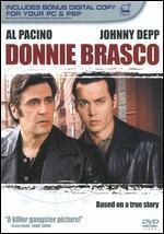 Donnie Brasco: Original Soundtrack