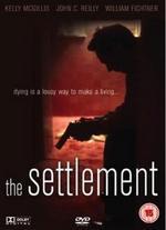 The Settlement ( 1999 ) [ Non-Usa Format, Pal, Reg.0 Import-United Kingdom ]