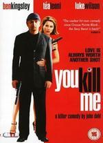 You Kill Me [2007] [Dvd]
