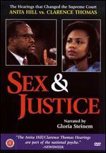 Sex and Justice: Anita Hill vs. Clarence Thomas