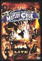 M�tley Cr�e: Carnival of Sins