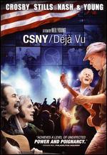CSNY / D�j� Vu