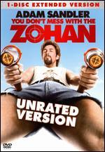 You Don't Mess with the Zohan [Unrated]