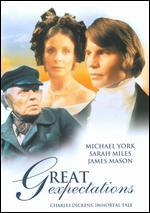 Great Expectations - Joseph Hardy