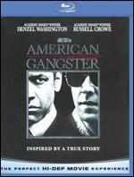 American Gangster [Blu-ray] [Unrated
