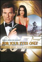 For Your Eyes Only [WS] [Ultimate Edition]