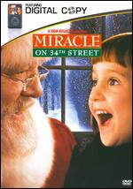 Miracle on 34th Street [WS] [Includes Digital Copy] [2 Discs] - Les Mayfield