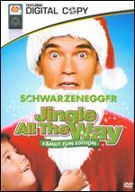 Jingle All the Way [WS] [Includes Digital Copy] [2 Discs] - Brian Levant