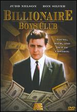 Billionaire Boys Club - Marvin J. Chomsky